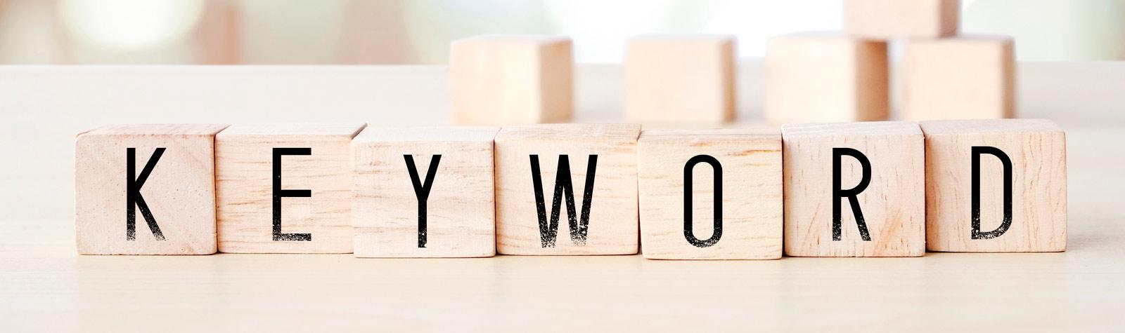 Qué son las Palabras Claves y cómo realizar un Keyword Research