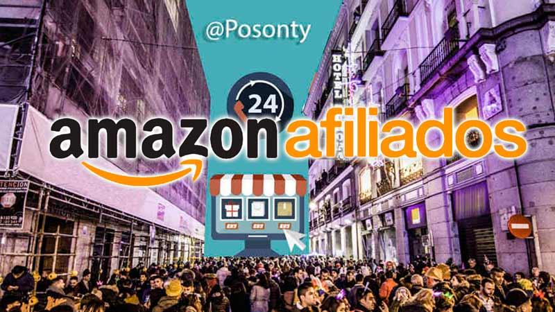 Amazon Afiliados 2019 】» ¡Cómo escoger los mejores NICHOS!