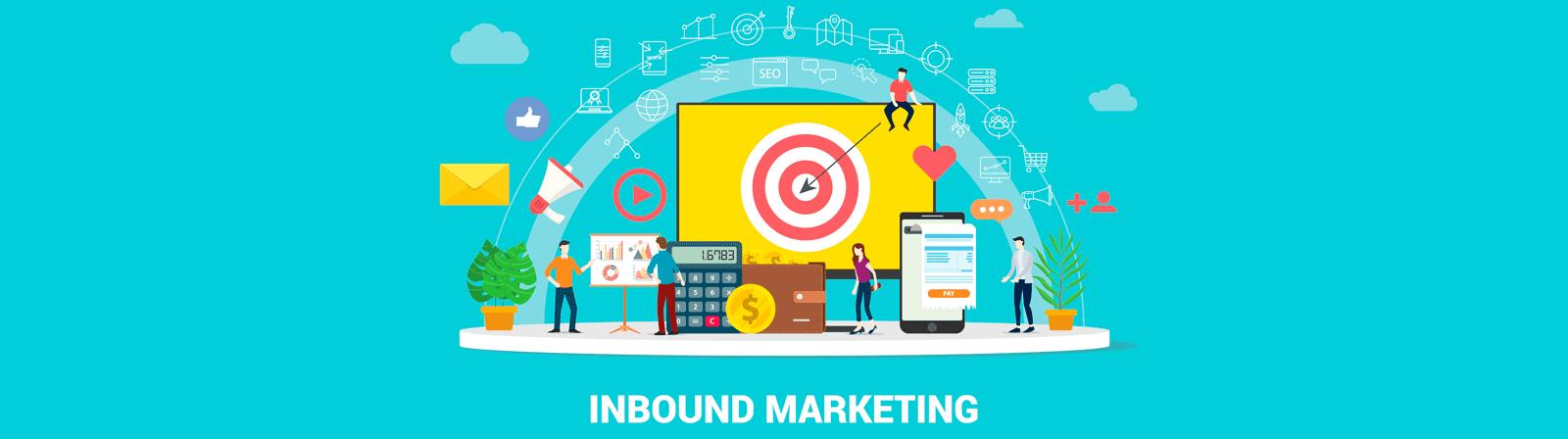 Ganar dinero por internet con Inbound marketing