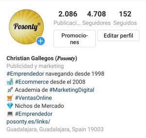 Cómo-optimizar-un-perfil-de-Instagram