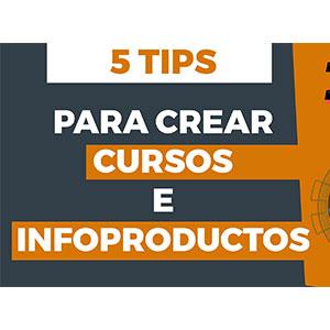Tips para Crear Cursos Online